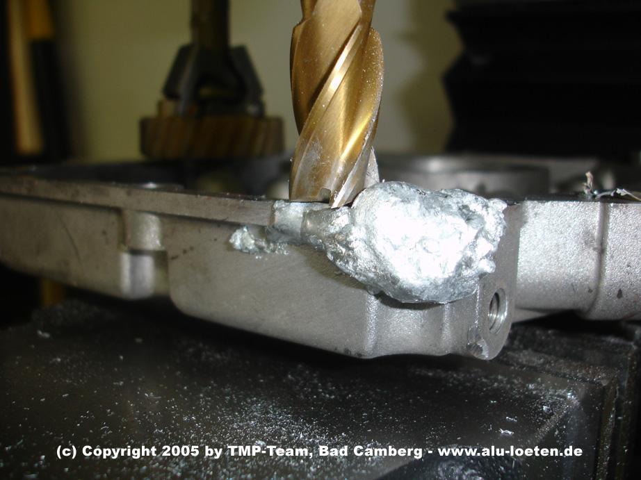 Tipps Und Tricks Fur Das Aluminium Loten Mit Dem Tmp Diy